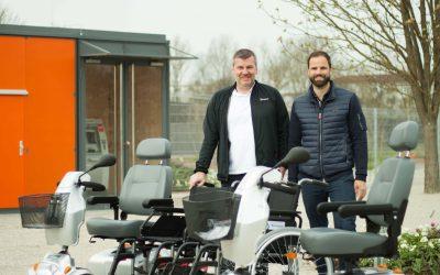 Landesgartenschau 2018 – Wir sorgen für Mobilität