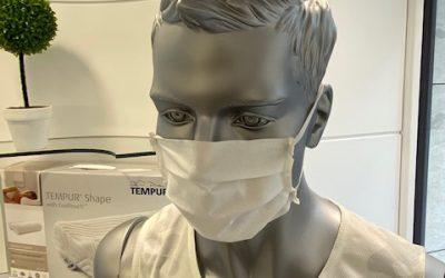 Maskenpflicht – Wir haben eine faire Lösung !