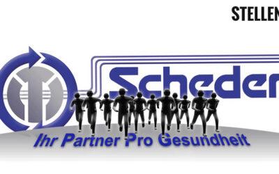 Verkäufer/-in im Bereich Sanitätshaus (m/w/d)